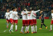 Прогноз на Зальцбург — Динамо Загреб, Футбол