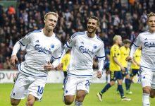 Прогноз на Копенгаген — Брюгге, Футбол