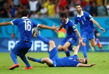 Прогноз на Эстония — Греция, Футбол
