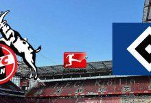 Прогноз на Кельн  — Гамбург, Футбол
