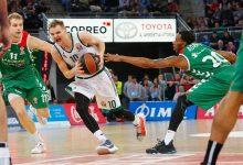 Прогноз на Панатинаикос — Жальгирис, Баскетбол