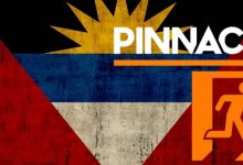Pinnacle собирается откзаться от лицензии Антигуа и Барбуды