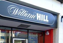 У William Hill новый генеральный директор