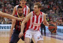 Прогноз на Барселона —  Црвена Звезда, Баскетбол
