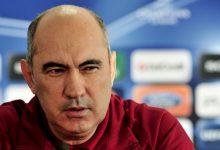 Бердыев снова вернется в Рубин