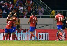 Коста-Рика — Тринидад и Тобаго: результат футбольного поединка, 14 июня