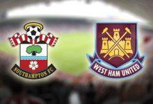 Прогноз на Саутгемптон — Вест Хэм, Футбол
