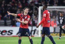 Прогноз на Лилль — Бордо, Футбол
