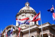 Игорный моноплист появился на рынке Парагвая