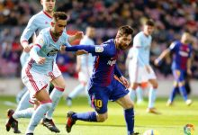 Прогноз на Сельта — Барселона
